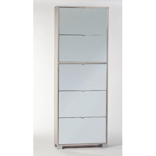 30-Pair Shoe Storage Cabinet by Sarmog