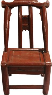 Ciara Side Chair by World Menagerie