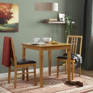 lovejoy dining set with 2 chairs - 2 Seater Dining Table Set