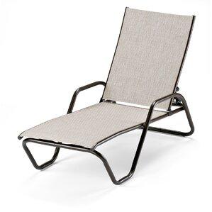 gardenella chaise lounge set of 2 - Telescope Casual Furniture
