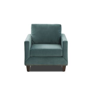Find Anke Armchair by Birch Lane™ Heritage Reviews (2019) & Buyer's Guide