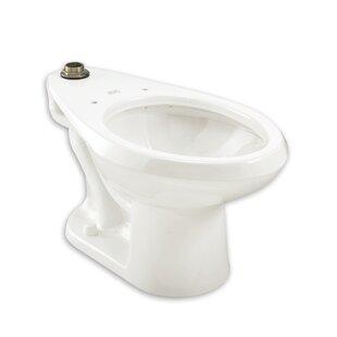 American Standard Madera 1.28 GPF Elongated Toilet Bowl