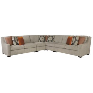 Germain Sectional by Bernhardt