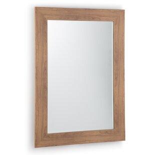 Simpli Home Porter Accent Mirror