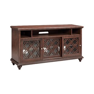 Affordable Broadoaks TV Stand for TVs up to 70 by World Menagerie Reviews (2019) & Buyer's Guide