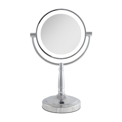 Chrome Mirrors You Ll Love In 2019 Wayfair