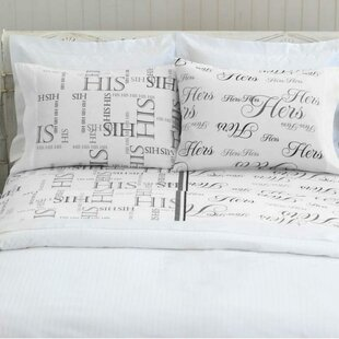 Reviews 4 Piece 300 Thread Count 100% Cotton Sateen Sheet Set ByBed Hog Inc.