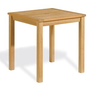 Beachcrest Home Harpersfield Dining Table