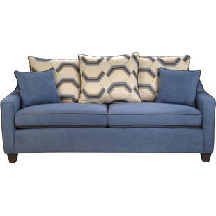 Shop Georgia Sofa by Chelsea Home