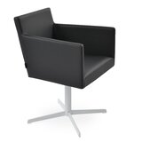 Harput 4 Star Dining Chair by sohoConcept