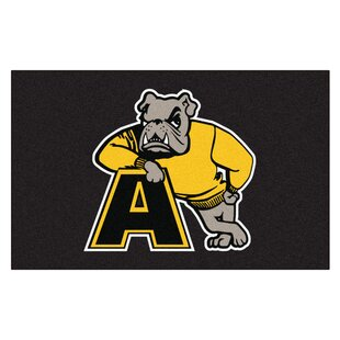 Adrian College Doormat By FANMATS