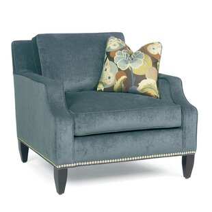 Armchair by Classic Comfort