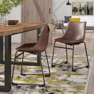 Lanford Upholstered Dining Chair (Set of 2)