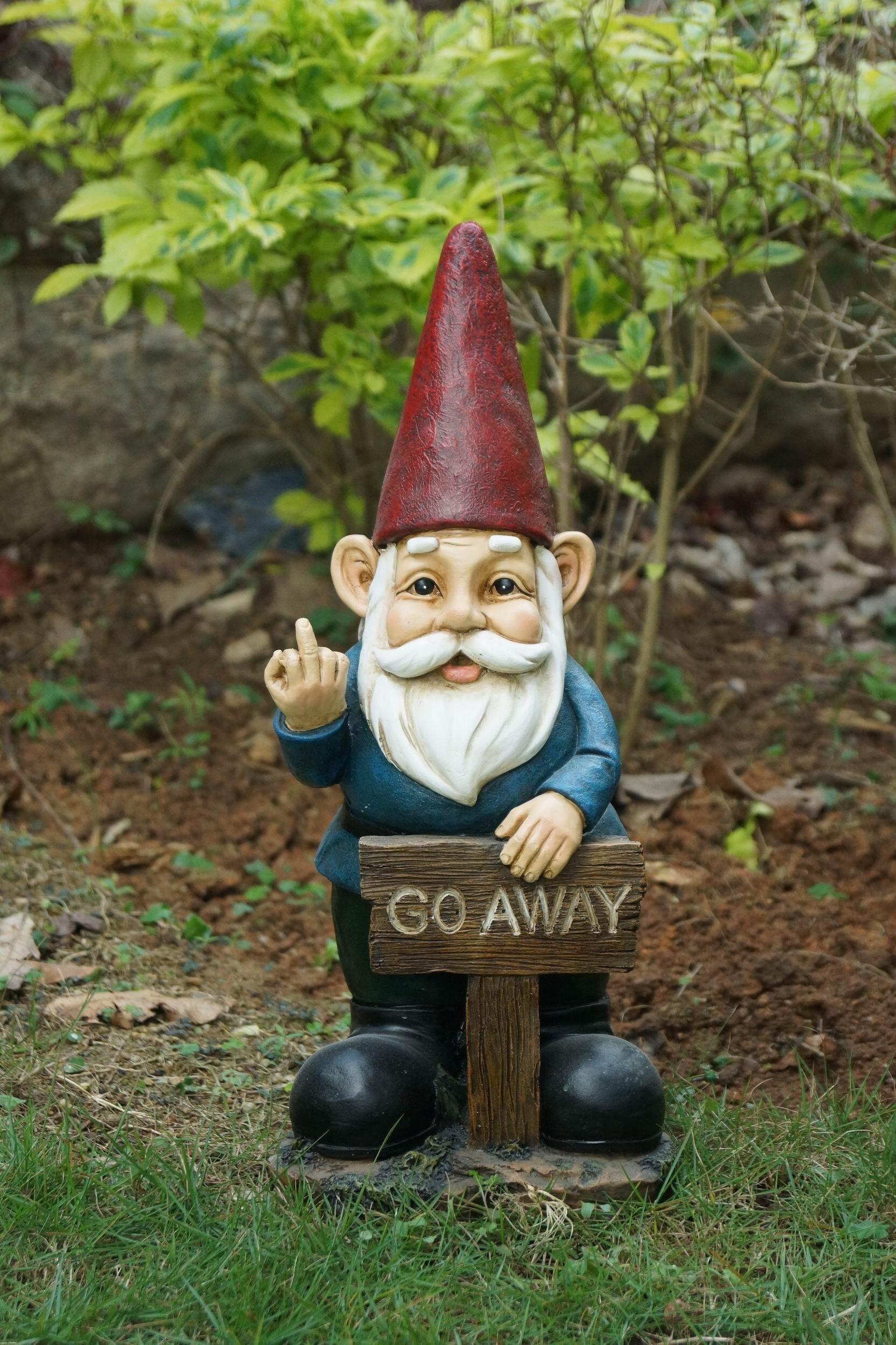 Hi Line Gift Ltd Gnome Holding Go
