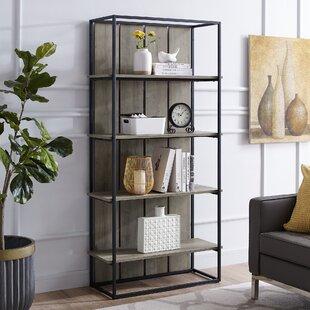 Norwalk Standard Bookcase ..