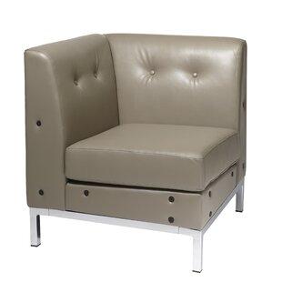 Astounding Mapleton Corner Guest Chair Machost Co Dining Chair Design Ideas Machostcouk