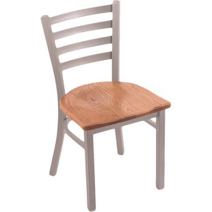 Holland Bar Stool Jackie Solid Wood Dining Chair