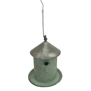 Mendosa Hanging Birdhouse Image