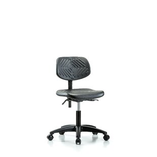 Reviews Industrial Task Chair by Perch Chairs & Stools Reviews (2019) & Buyer's Guide