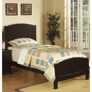 Bargain Faust Wooden Twin Platform Bed ByHarriet Bee