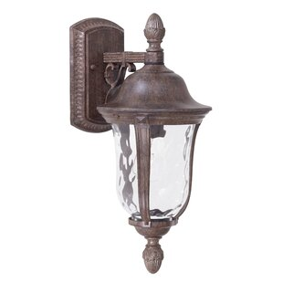 Searching for Ardmore 1-Light Outdoor Wall Lantern By Great Outdoors by Minka