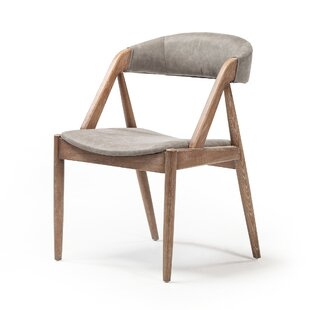 Pasquale Upholstered Dining Chair by Unio..
