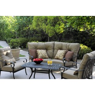 Lanesville 5 Piece Sofa Set with Cushions