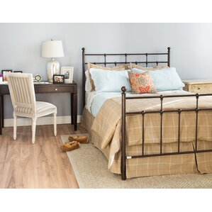 Providence Panel Bed by Hillsdale Furniture