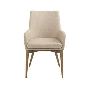 Mercury Row McFetridge Armchair (Set of 2)
