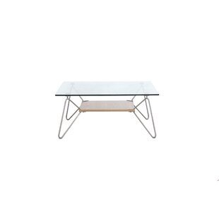 Coll Coffee Table By Williston Forge