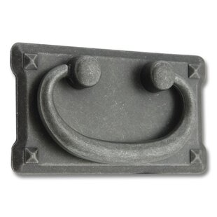 Cast Metal Swivel 3