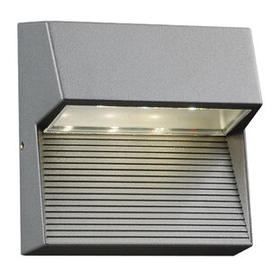 Read Reviews Kirtin 3-Light Outdoor Flush Mount By Ebern Designs