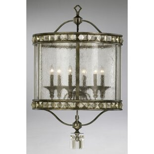 Cyan Design Buckingham 6-Light Chandelier