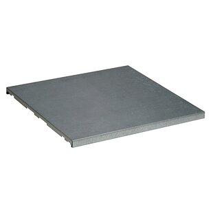 SpillSlope? 39.38W x 14D Steel Shelf for All 2 Door 60 Gal. Safety Cabinet by Justrite