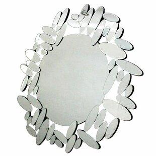 Orren Ellis Donavon Wall Accent Mirror