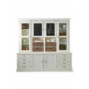 Martha's Vineyard Welsh Dresser By Riviera Maison