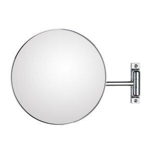 WS Bath Collections Mirror Pure Makeup/Shaving Mirror