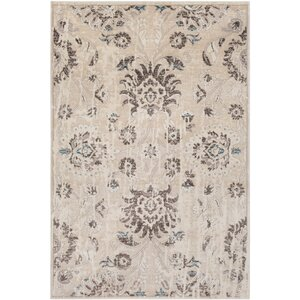 Asia Minor Brown Area Rug
