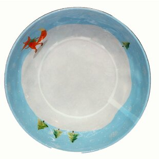 Winter Fox 18 oz. Melamine Cereal Bowl (Set of 36)