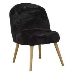 Alana Cocktail Chair By Rosdorf Park