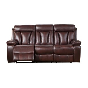 Shop Lenny Power Reclining Sofa by Red Barrel Studio