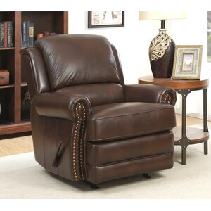 Osbourn Recliner by Darby Home Co