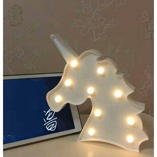 Zoomie Kids Kiker Unicorn ..