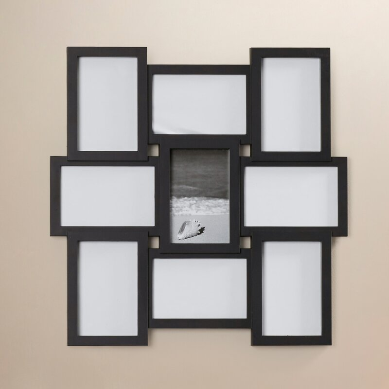 Contemporary 17x22 Frame Collection - Picture Frame Design ...