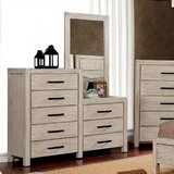 Chanler King Configurable Bedroom Set by Union Rustic