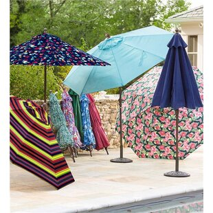 Classic Patio 8' Market Umbrella