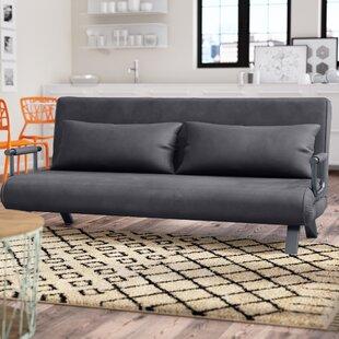 Ebern Designs Yorkshire Sleeper Sofa