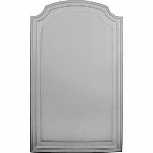 Legacy 35 5/8H x 21 5/8W x 5/8D Wall/Door Panel by Ekena Millwork