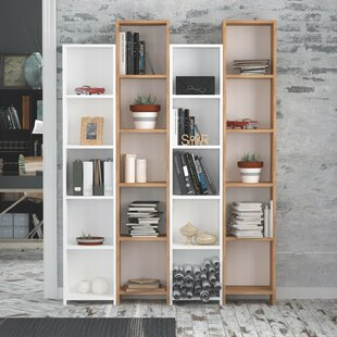 Jara Bookcase By Ebern Designs