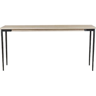 Interlude Sands Console Table